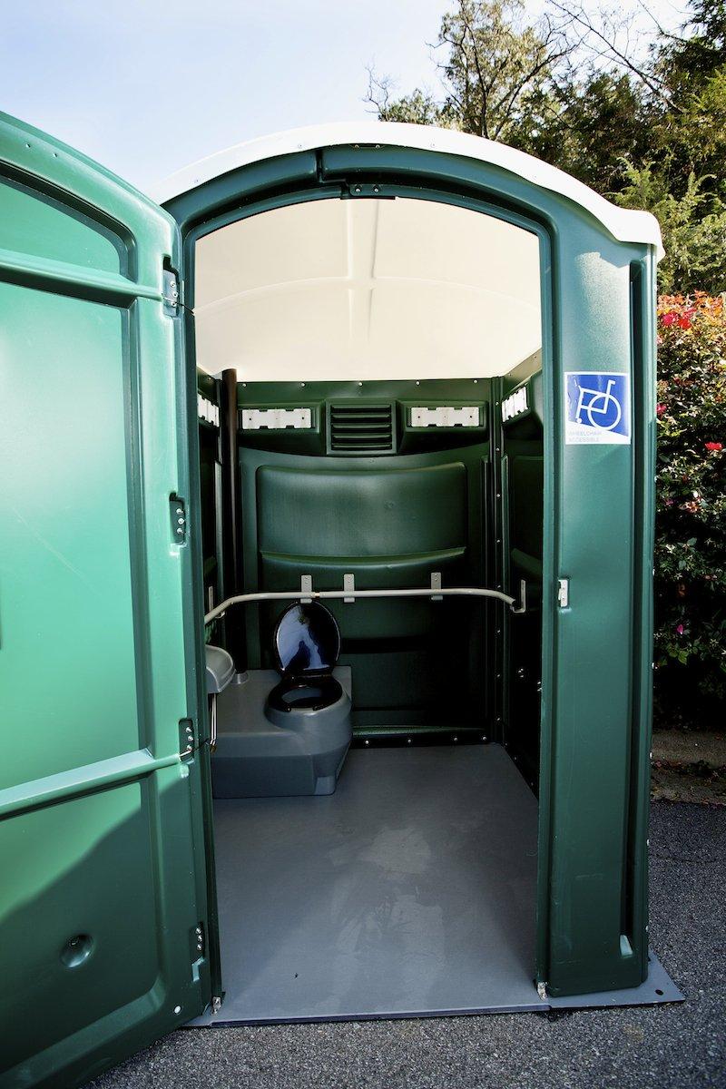 Handicap interior 1